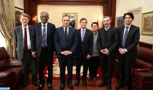 La défense de la paix et la stabilité constitue une des constantes de la diplomatie marocaine, a souligné, mardi à Rabat, le président de la Chambre des représentants, Habib El Malki.