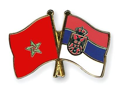 Rabat et Belgrade prêts à bâtir un partenariat stratégique