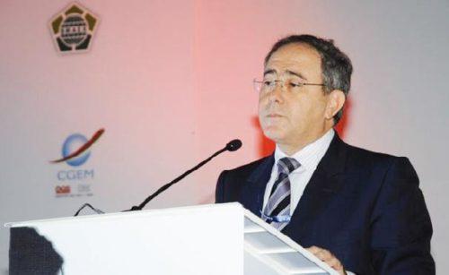 Présidence CGEM : Le candidat Hakim Marrakchi présente à Fès son programme