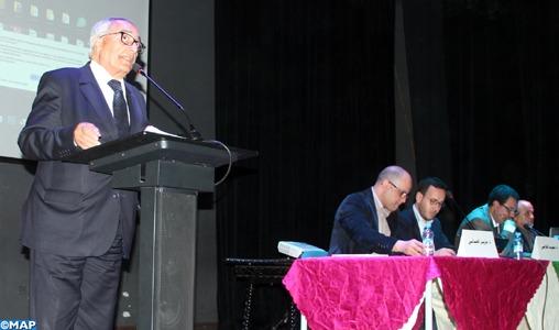 Ksar El Kébir: Une conférence met en exergue le rôle du mouvement national au Nord du Maroc dans le recouvrement de l'indépendance