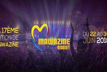Mawazine-Rythmes du Monde: Les aficionados de l'art au rendez-vous avec les plus belles voix de la chanson arabe