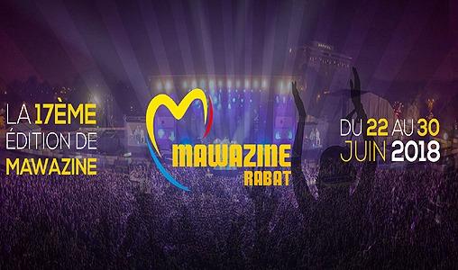 """Mawazine 2018: le Festival propose une programmation """"extrêmement riche"""" et un mix de stars internationales et nationales"""