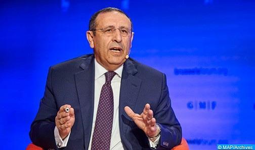 Grâce au leadership de Sa Majesté le Roi, le Maroc a accompagné le continent africain pour répondre à ses défis
