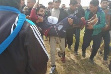 Décès d'un journaliste blessé à Gaza par l'armée israélienne