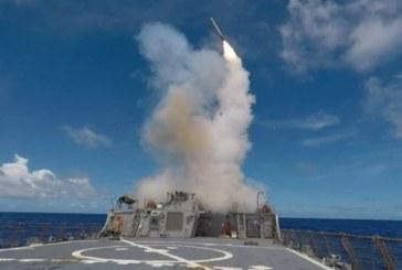 Syrie: une attaque de missiles contre une base aérienne