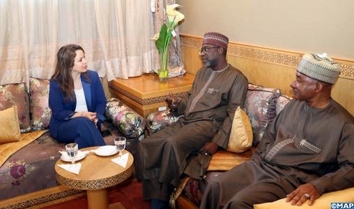 Le Nigeria souhaite bénéficier des politiques marocaines en matière de gestion des ressources en eau