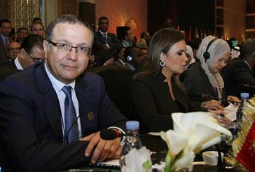 Le Maroc déterminé à dynamiser une coopération tripartite avec la BID et les pays subsahariens