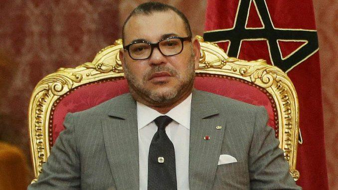 SM le Roi félicite M. Miguel Diaz-Canel à l'occasion de son élection