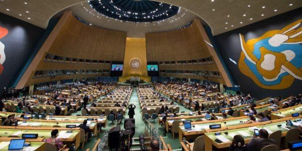 """Sahara : la Côte d'Ivoire salue devant le Conseil de sécurité les """"efforts sérieux et crédibles"""" du Maroc"""