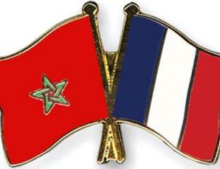 Tenue à Paris de la IVème réunion du groupe de travail maroco-français