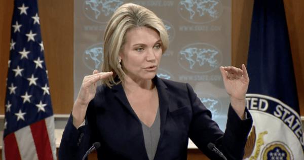 """Les Etats-Unis assurent avoir la """"preuve"""" que le régime syrien a mené l'attaque chimique de Douma"""