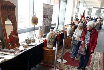 L'art de vivre marocain et la diversité artistique du Royaume mis en valeur au Québec