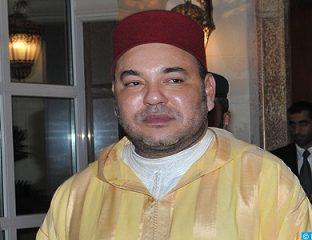 SM le Roi reçoit un message de félicitations du président de l'Etat des Emirats arabes unis à l'occasion du Ramadan