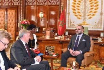 Sahara: le leadership de Sa Majesté le Roi a fait prévaloir la force de conviction du Maroc