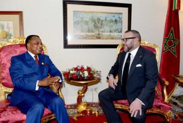 L'engagement de SM le Roi en faveur de l'intégration continentale salué par la presse congolaise