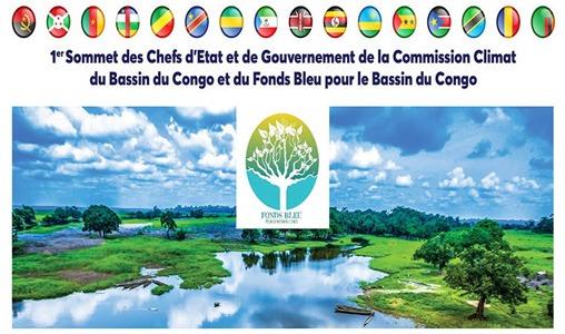 Sommet de la Commission Climat du Bassin du Congo: Nouvelle illustration de l'engagement de SM le Roi en faveur de l'Afrique