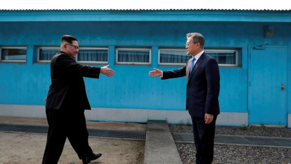 Le Sommet intercoréen: un tournant pour la péninsule coréenne