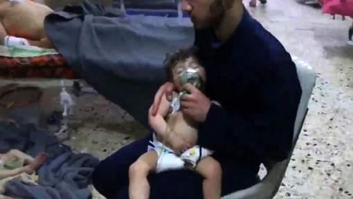 Trois sociétés belges auraient exporté un composant du gaz sarin vers la Syrie