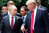 Donald Trump : « Je n'ai jamais travaillé pour la Russie »