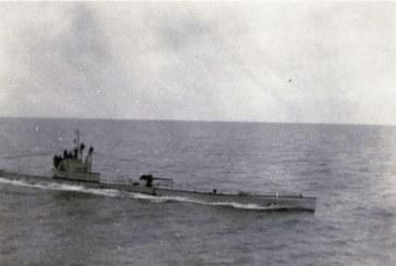 Découverte au large du Danemark de l'épave d'un sous-marin de la Seconde Guerre mondiale