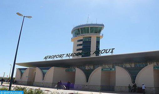 Aéroport Nador-Al Aroui: Hausse de plus de 10 pc du trafic des passagers en mars dernier
