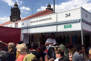 L'artisanat et l'art culinaire marocains à l'honneur à la foire des cultures amies de Mexico