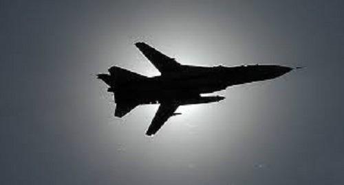 Un avion militaire s'écrase près d'Alger