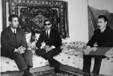 Comment l'Algérie est passée du stade de partie «intéressée» à celui de «concernée»?