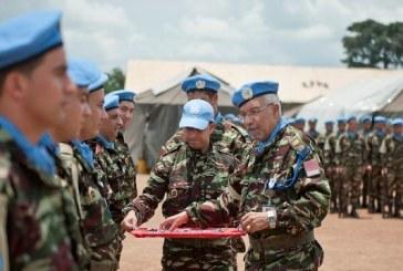 Centrafrique: les casques bleus marocains libèrent 15 otages civils