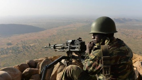 Cameroun : Cinq soldats tués par les combattants de Boko Haram au nord du pays