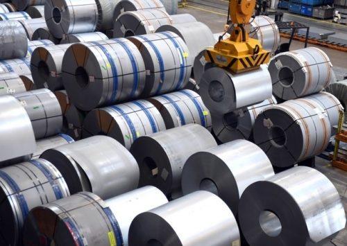 Taxes américaines sur l'acier et l'aluminium: La Chine saisit l'OMC