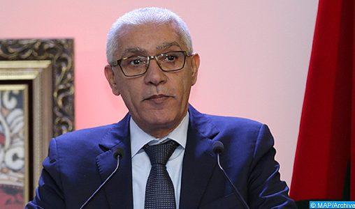 Mondial-2026: Le dossier de candidature du Maroc est