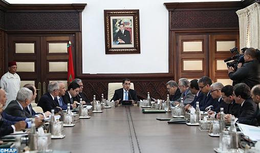 Le gouvernement adhère officiellement à l'initiative de Partenariat pour un gouvernement ouvert