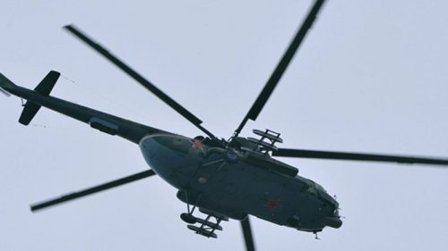 Un hélicoptère militaire russe s'est écrasé, jeudi soir en mer Baltique, près de l'enclave russe de Kaliningrad, tuant les deux pilotes à bord de l'appareil, a indiqué vendredi l'armée.