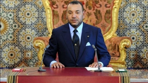 Le Discours royal devant le 1er Sommet des Chefs d'Etat et de gouvernement de la Commission Climat et du Fonds Bleu du Bassin du Congo