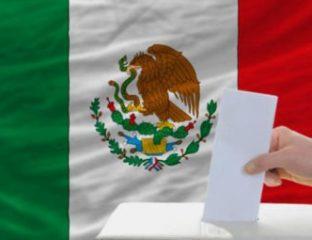 Mexique: le président du parti au pouvoir démissionne à deux mois de l'élection présidentielle