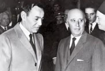 Hassan II et l'Espagne : L'impératif du dialogue et du voisinage