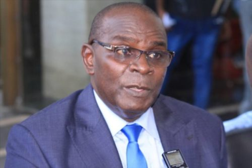 """Présidentielle au Sénégal: """"Toutes les conditions sont réunies pour voter la loi sur le parrainage"""""""