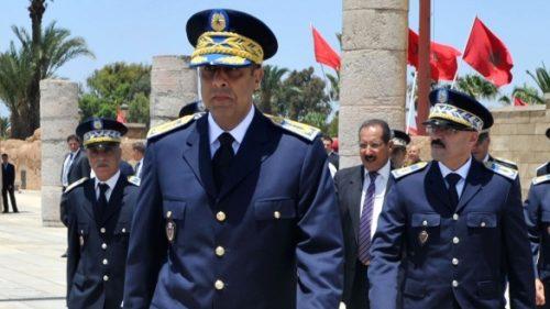 La DGSN dément catégoriquement les allégations proférées par la dénommée Amal Houari contre ses fonctionnaires