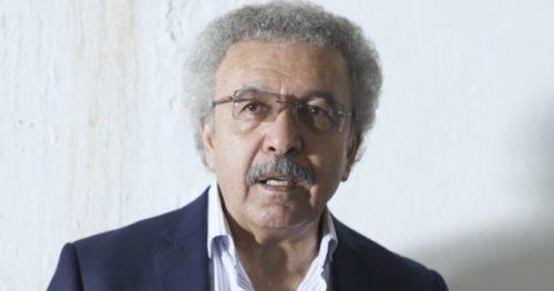L'écrivain palestino-jordanien Ibrahim Nasrallah remporte le Prix de la fiction arabe