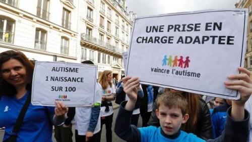 Journée mondiale de l'autisme: Une occasion pour prôner une prise en charge adaptée aux besoins des malades