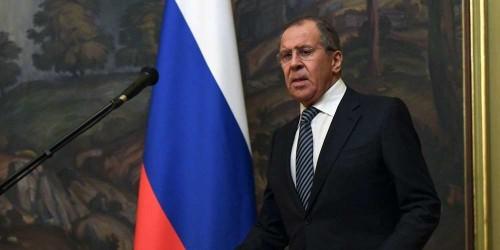 Russie: Départ de 60 diplomates américains expulsés par Moscou