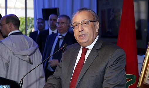 Le repositionnement du tourisme comme secteur stratégique contribuera à la réussite de la régionalisation au Maroc