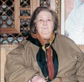 Malika Belmehdi El Fassi, une femme pour l'indépendance