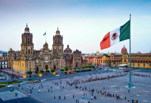 Lancement à Mexico du Centre marocain de recherche sur la globalisation