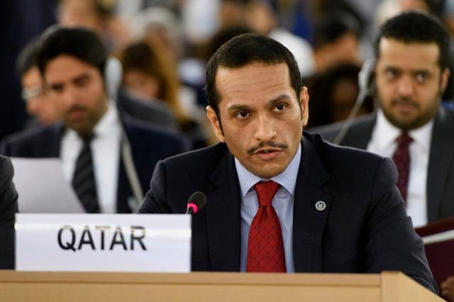 Le Qatar soutient les opérations militaires occidentales contre la Syrie
