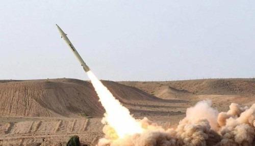 L'Arabie Saoudite dit avoir intercepté un missile tiré du Yémen