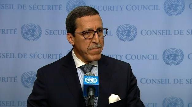Omar Hilale et sa mise en garde ferme et claire au Conseil de sécurité de l'ONU