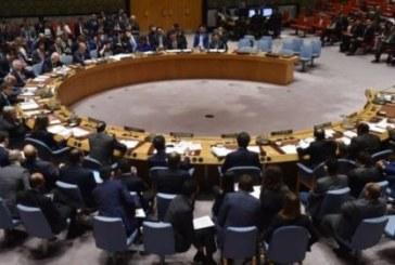 Réunion de l'OIAC sur l'attaque de Douma: arrivée des ambassadeurs russe et français