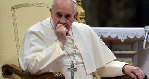 Le pape François va rencontrer des victimes d'un prêtre chilien pédophile